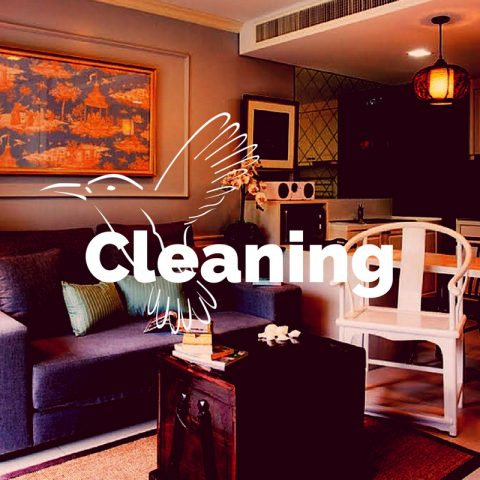 Cleaning Playlist
