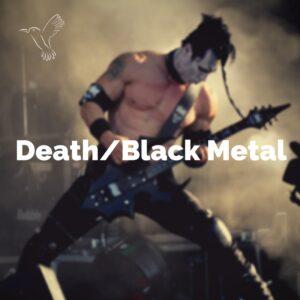 Death/Black Metal