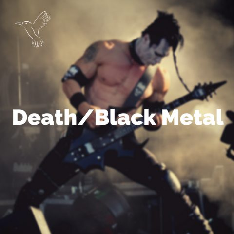 Death/Black Metal
