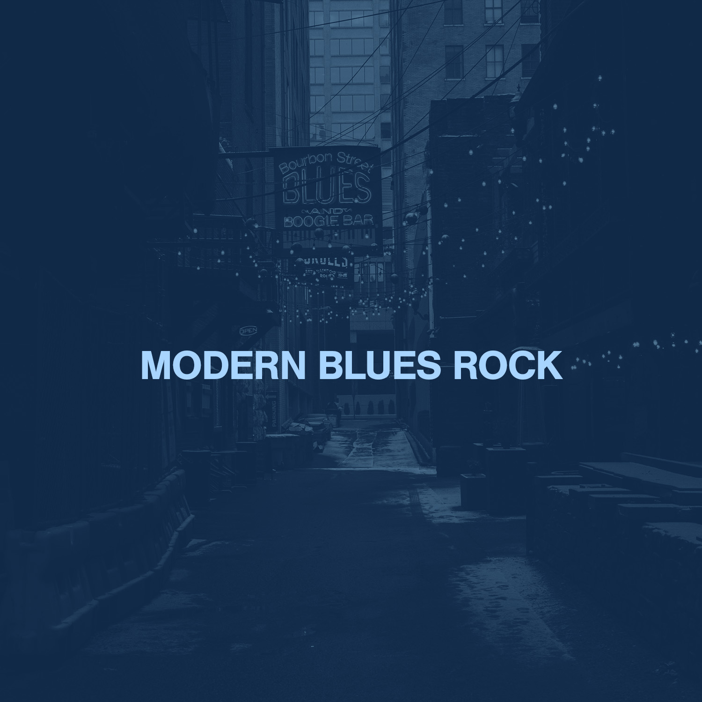 modern blues rock songs cover