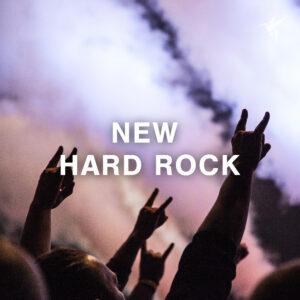 New Hard Rock Playlist