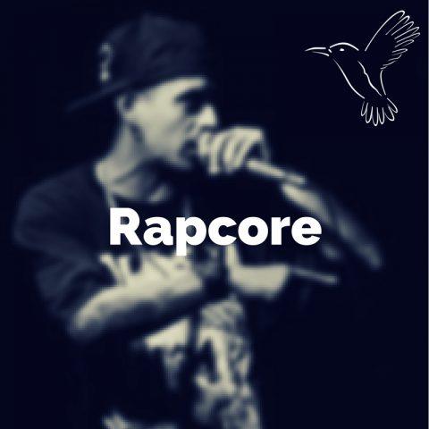 Rapcore