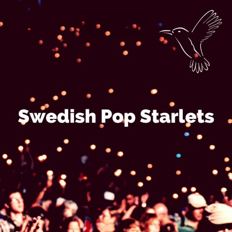 Swedish Pop Starlets