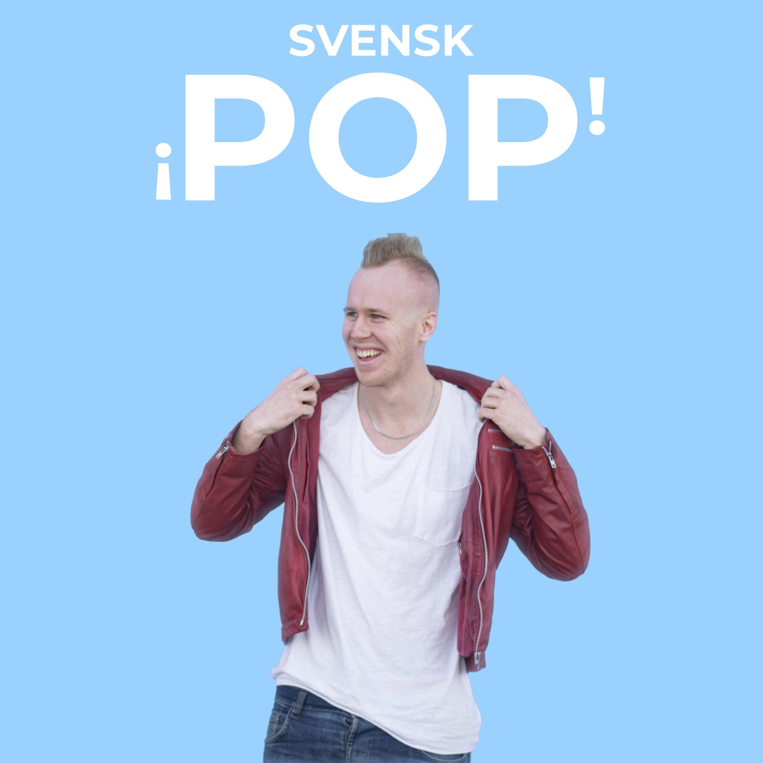 svensk pop spellista playlist