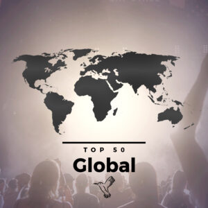 Top 50 Global