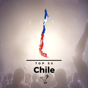 Top 50 Chile