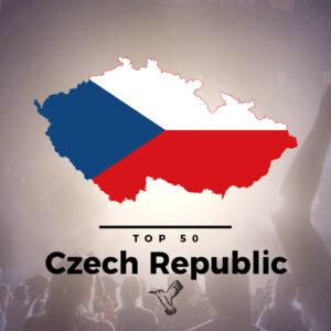 Top 50 Czech Republic