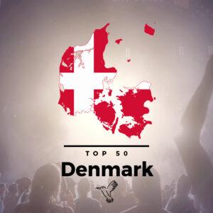 Top 50 Denmark