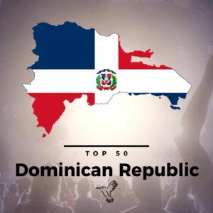 Top 50 Dominican Republic