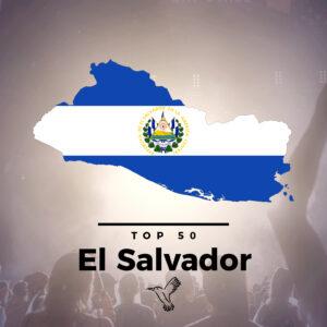 Top 50 El Salvador