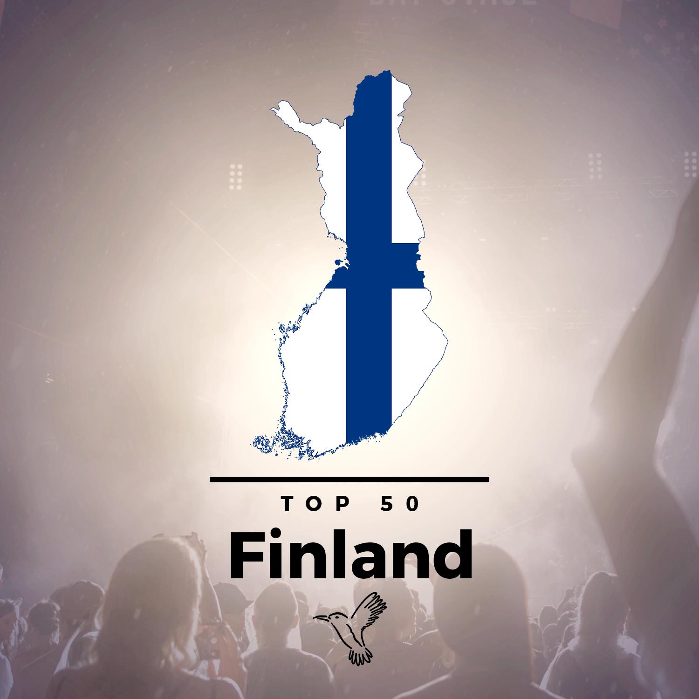 Spotify Suomi Top 50