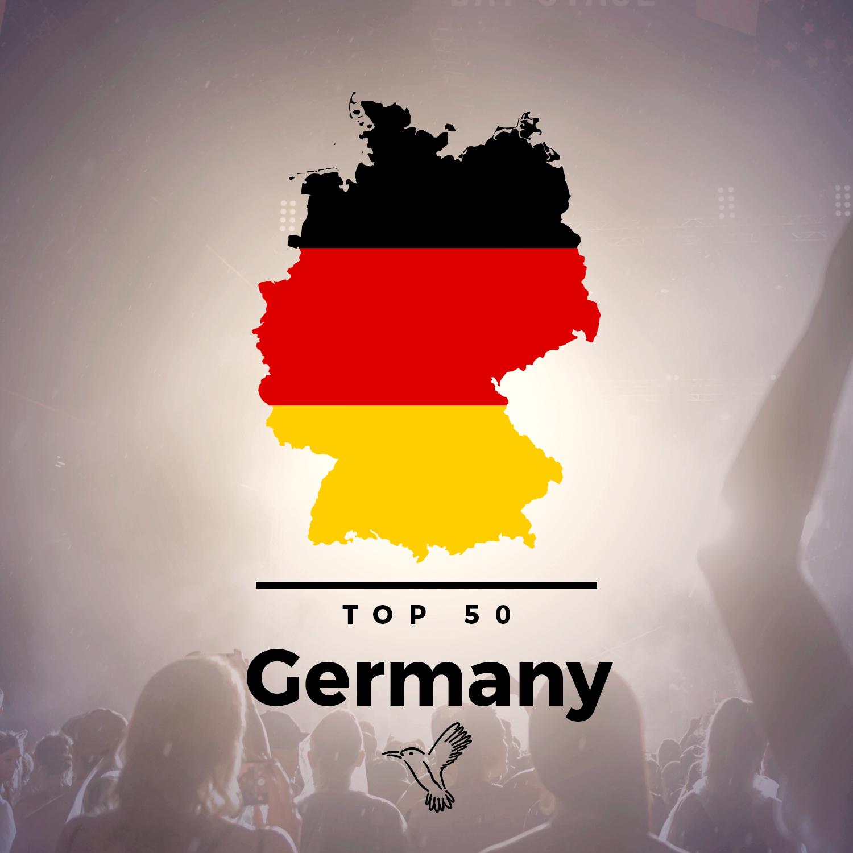 spotify top50 germany
