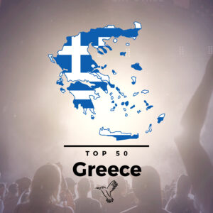 Top 50 Greece