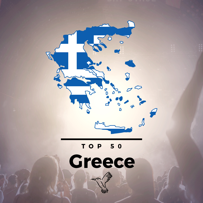 spotify top50 greece