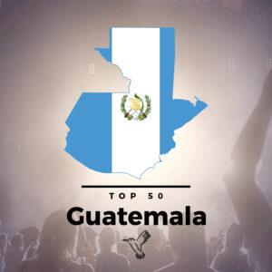 Top 50 Guatemala