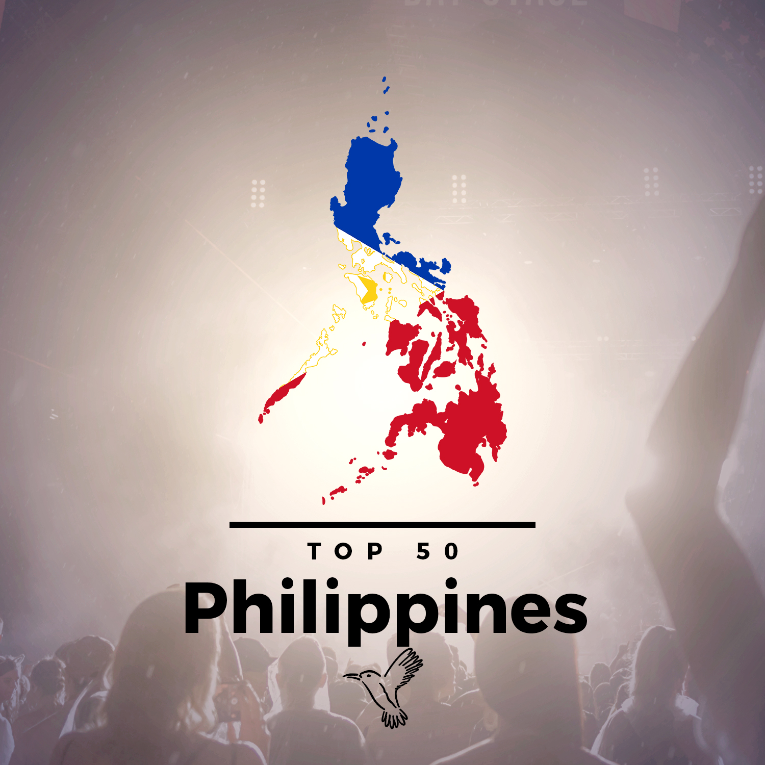 spotify top50 philippines