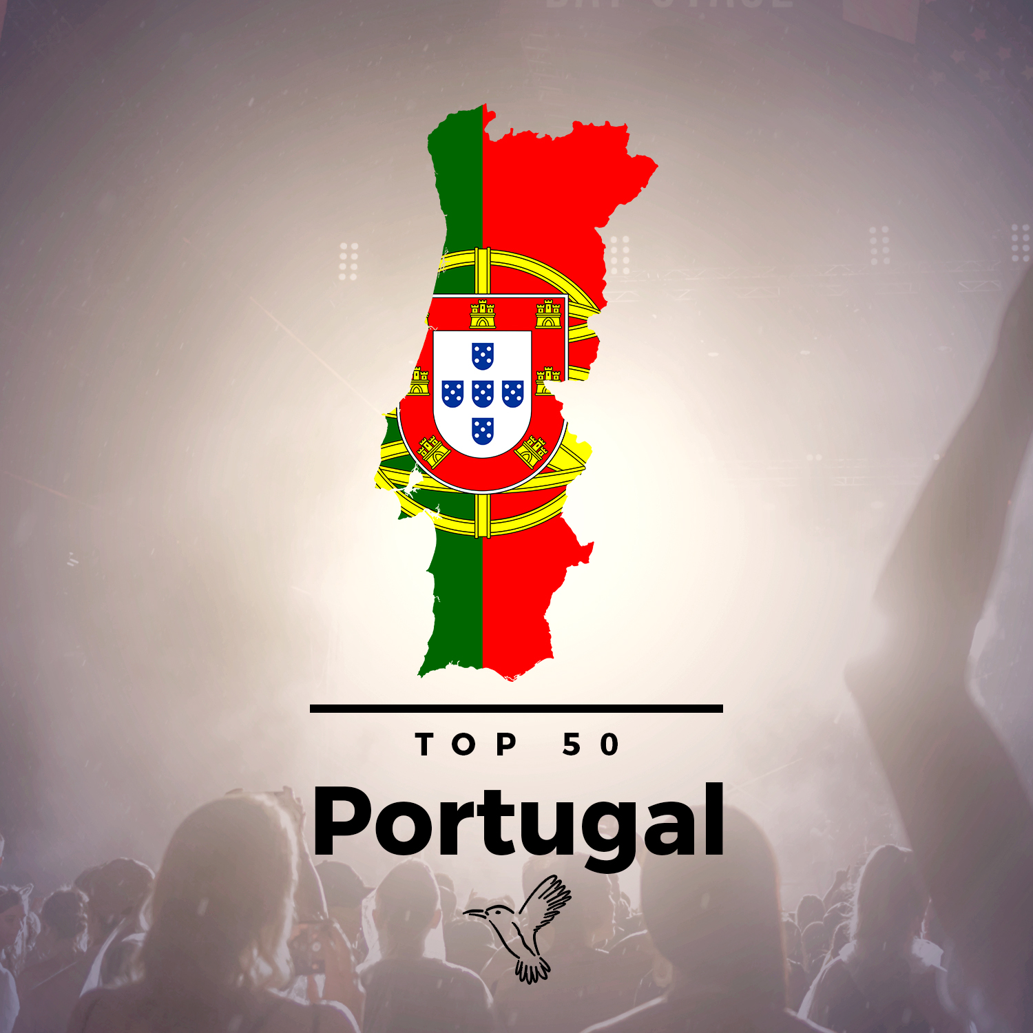 spotify top50 portugal