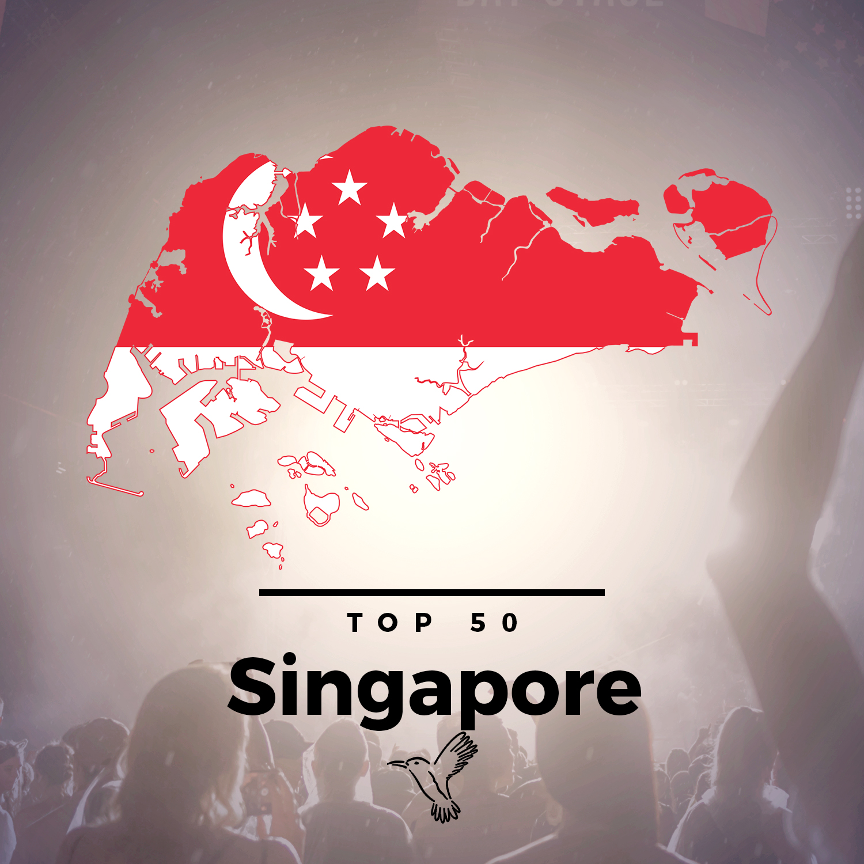 spotify top50 singapore