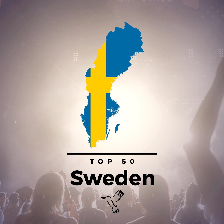 spotify top50 sweden