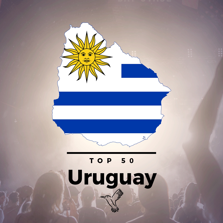 spotify top50 uruguay