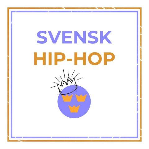 Svensk Hiphop