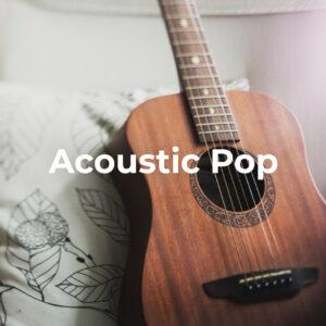 Acoustic Pop : Jason Mraz Lorde James Bay Ed Sheeran & Co.
