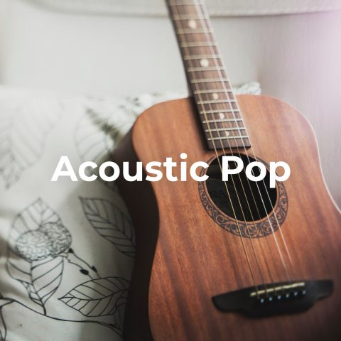 Acoustic Pop : Jason Mraz Lorde James Bay Ed Sheeran & Co.