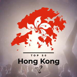 Top 50 Hong Kong