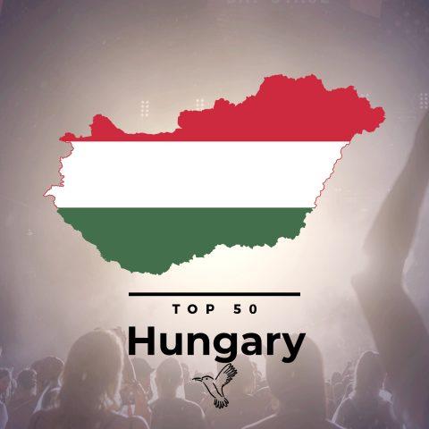 Top 50 Hungary