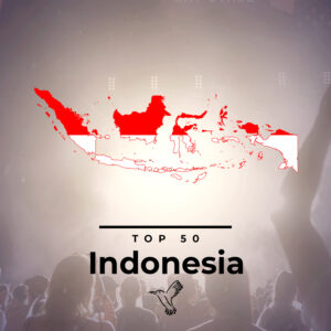 Top 50 Indonesia