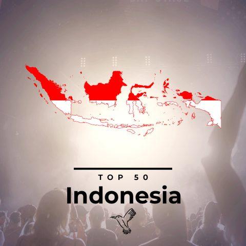 Top 50 Indonesia