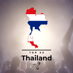 Top 50 Thailand