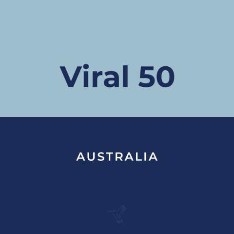 Viral 50 Australia