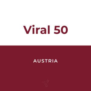 Viral 50 Austria
