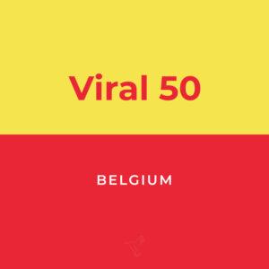 Viral 50 Belgium