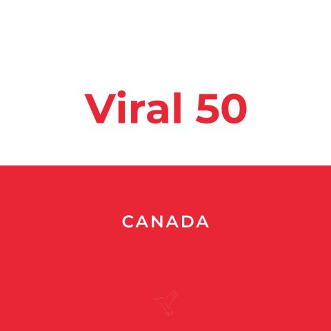 Viral 50 Canada