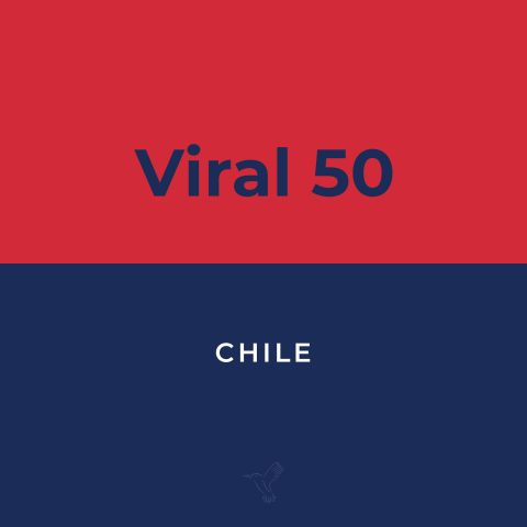 Viral 50 Chile