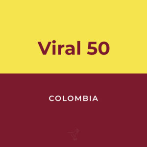 Viral 50 Colombia