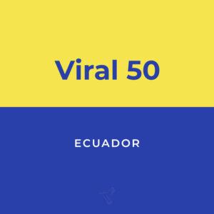 Viral 50 Ecuador