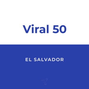 Viral 50 El Salvador