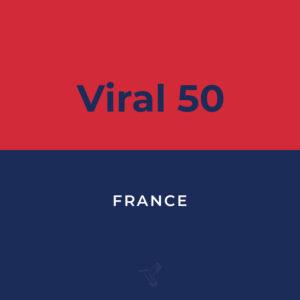 Viral 50 France