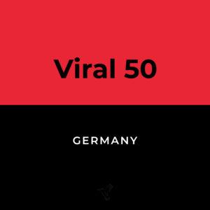 Viral 50 Germany