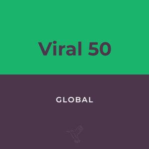 Viral 50 Global