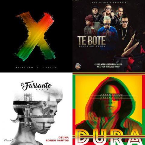 Musica Pop 2018 (Canciones de Moda 2018)