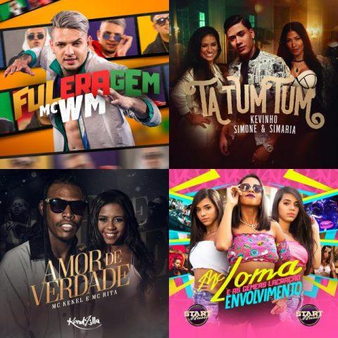 Funk 2018 – Melhores Funks 2018
