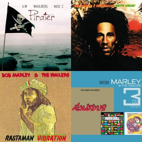 Reggae Best Of
