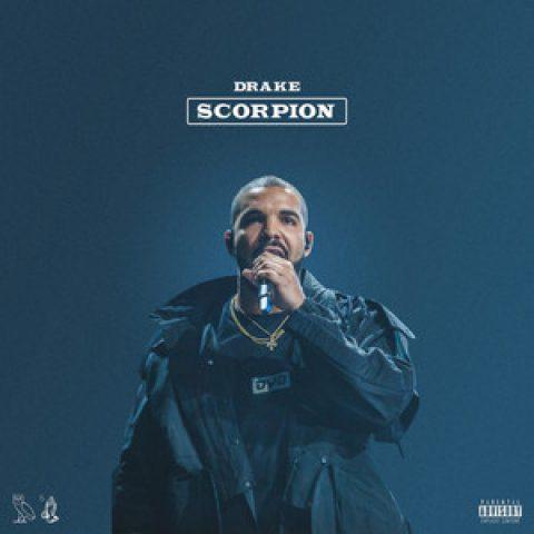 Scorpion – Drake