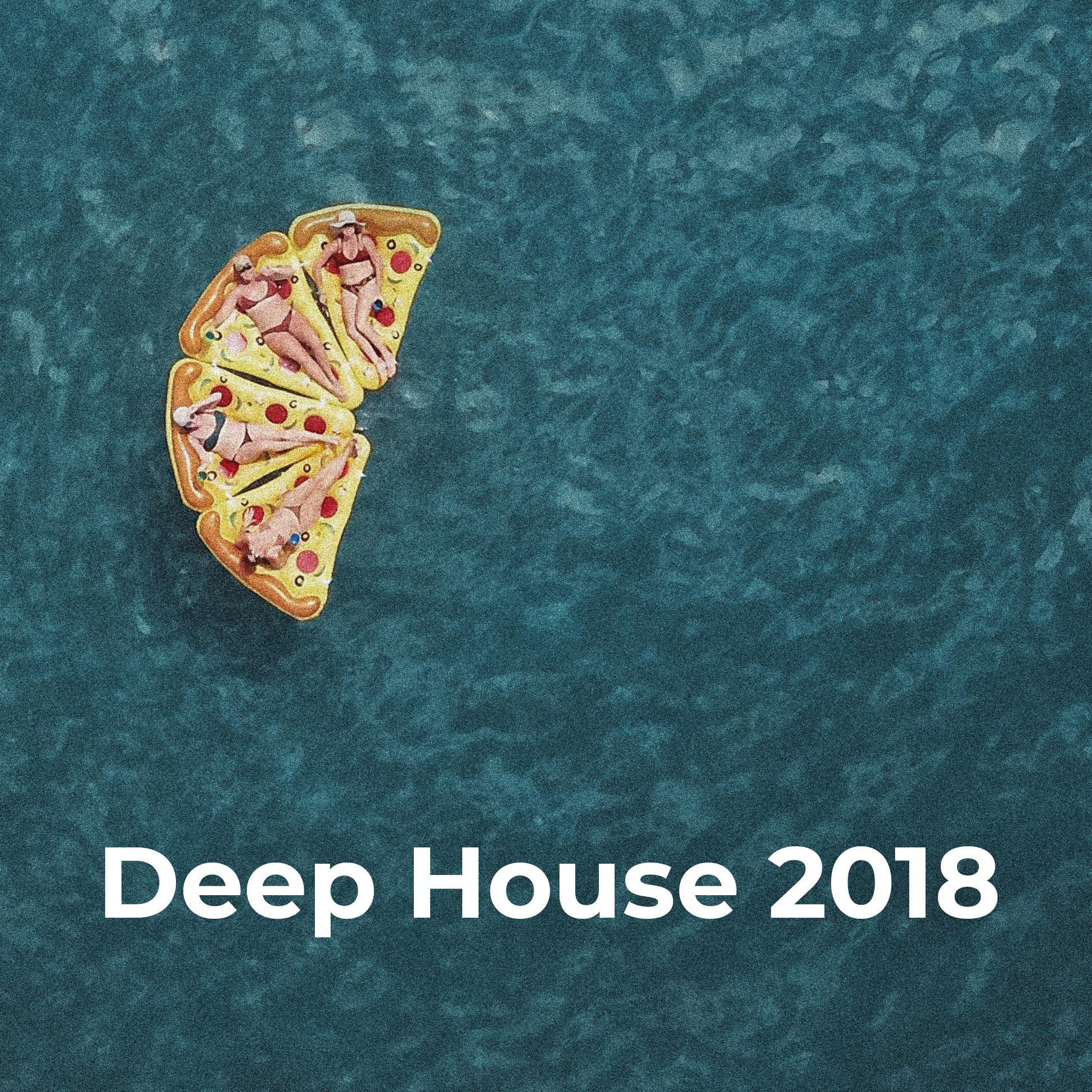 Deep House 2018 Playlist - Kolibri Music
