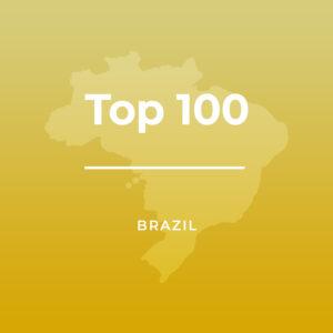 Brazil Top 100