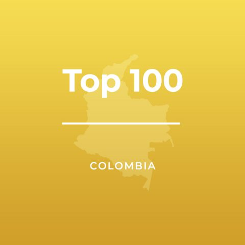 Colombia Top 100